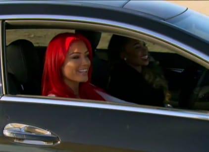 Watch Total Divas Season 3 Episode 18 Online