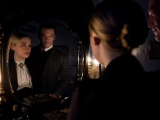 Making Choices - The Alienist: Angel of Darkness