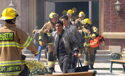 9-1-1: Lone Star Season 2 Episode 14 Review: Dust To Dust
