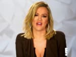 Khloe Kardashian Interview Pic - Keeping Up with the Kardashians
