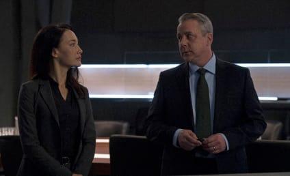 Designated Survivor Season 1 Episode 18 Review: Lazarus