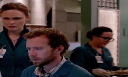 Bones Episode Preview: The Pro Crime Scene Thief