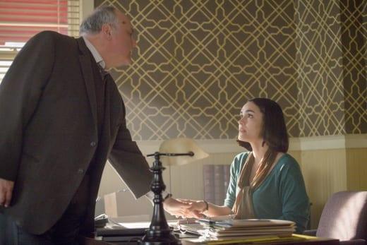 Wayward Pines - Choices Season 1 Episode 6
