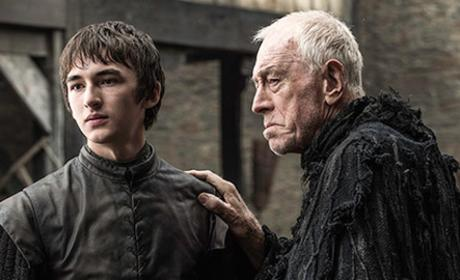 Bran Is Back! - Game of Thrones
