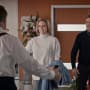 Get Well Bouquet - Madam Secretary Season 4 Episode 12