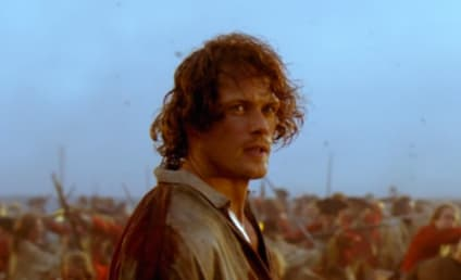 Outlander Season 3 Trailer: I'll Find You...