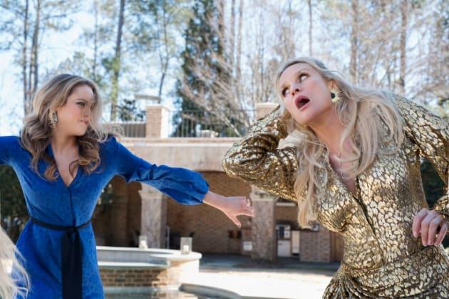 Like Mother Like Daughter - Dynasty Season 1 Episode 16