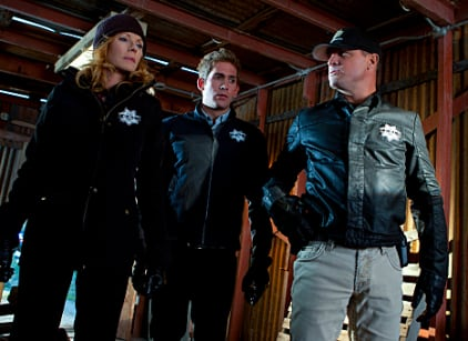 Watch CSI Season 11 Episode 17 Online