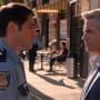 Ryan's Dad - Station 19 Season 2 Episode 4