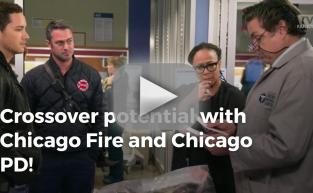 Chicago Med: 5 Reasons To Check It Out