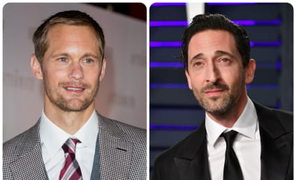 Succession Season 3 Adds Alexander Skarsgard and Adrien Brody in a Recurring Capacity