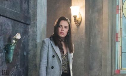 Watch Charmed Online: Season 1 Episode 19