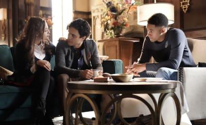 Legacies Season 1 Episode 11 Review: We're Gonna Need a Spotlight