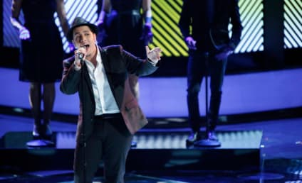 The Voice Top 12 Review: Blow Michaela One Last Kiss