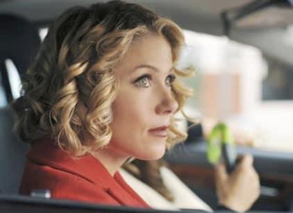 Watch Samantha Who? Season 2 Episode 13 Online