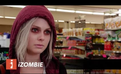 iZombie First Look: Dead is the New Living