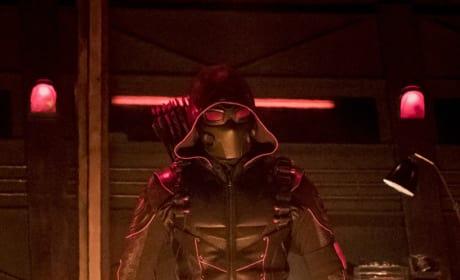A Devilish Arrow Season 6 Episode 8