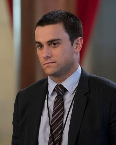 Will Connor Help The Team? - How to Get Away with Murder Season 4 Episode 13