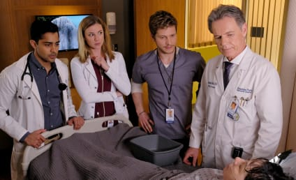 The Resident Season 2: Who Got Promoted?