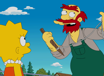 Watch The Simpsons Season 26 Episode 22 Online