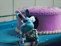 Bring Cake - Happy!