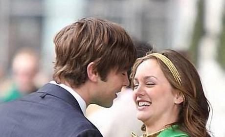 Blair and ...