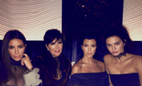 Keeping Up with the Kardashians: 17 Things We Learned About Kim's Paris Robbery