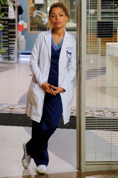 Claire Considers Her Options - The Good Doctor Season 4 Episode 14