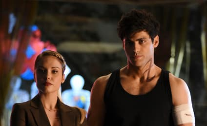 Shadowhunters Season 1 Episode 8 Review: Bad Blood