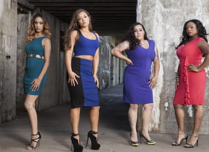 Watch Prison Wives Club Season 1 Episode 2 Online