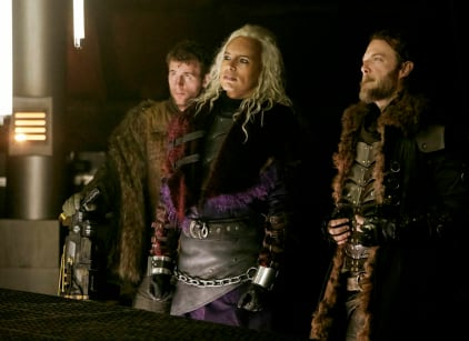 Watch Killjoys Season 3 Episode 4 Online