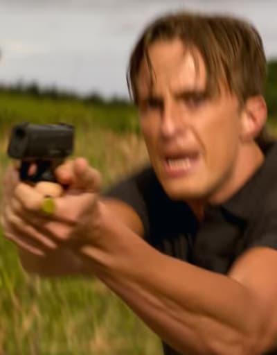 Rafe Takes Aim - Outer Banks Season 2 Episode 2