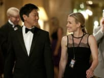 Covert Affairs Season 2 Episode 10