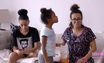 Watch Teen Mom 2 Online: Season 9 Episode 31