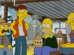 Homer and Moonshine