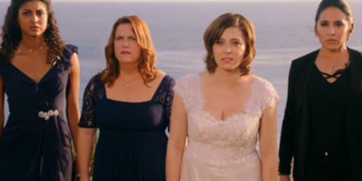Squad Goals - Crazy Ex-Girlfriend Season 2 Episode 13