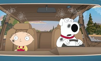 Watch Family Guy Online: Season 19 Episode 13