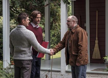 Watch Supernatural Season 12 Episode 4 Online