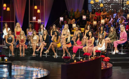 Watch The Bachelor Online: Season 23 Episode 10