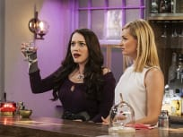 2 Broke Girls Season 6 Episode 7