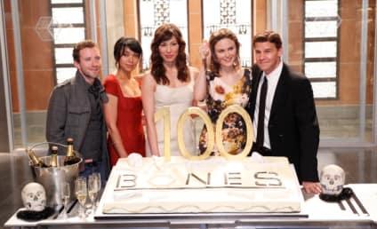 Bones 100th Episode Spoilers: Revealed!