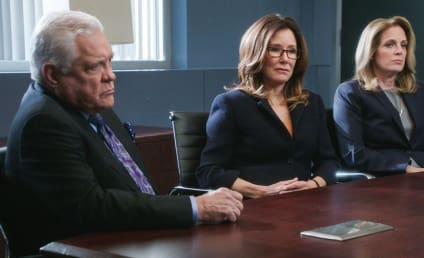 Major Crimes Season 5 Episode 2 Review: N.S.F.W.