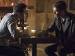 Back Together Again - The Vampire Diaries