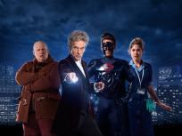 Doctor Who Season 10 Episode 1