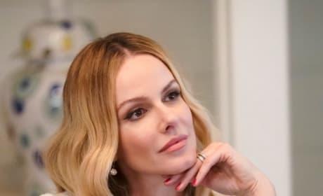 Pensive Laura - All American Season 1 Episode 15