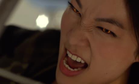 Kira Loses Control - Teen Wolf