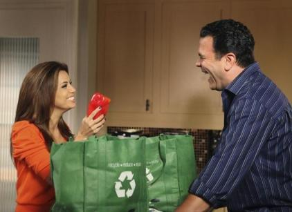 Watch Desperate Housewives Season 7 Episode 8 Online