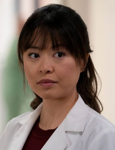 Agnes Steps Up - tall - New Amsterdam Season 3 Episode 5
