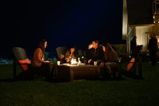 Watch Good Witch Online: Season 5 Episode 3 - TV Fanatic
