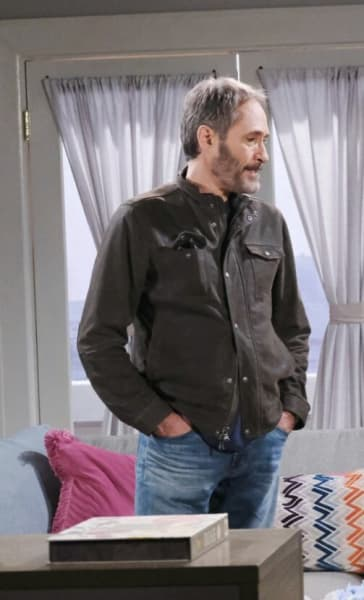 Orpheus Pays a Visit/Tall - Days of Our Lives